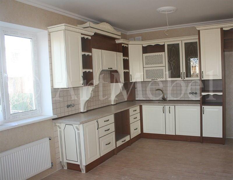 проектирование мебели в Одессе